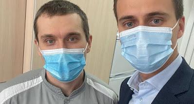 В Украине сделана первая прививка от коронавируса