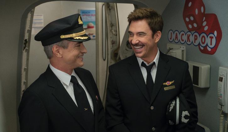 LA to Vegas - Episode 1.06 - #PilotFight - Promotional Photos + Press Release