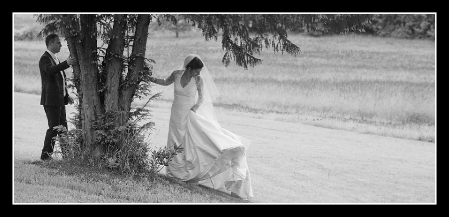 shooting mariage Le Mans