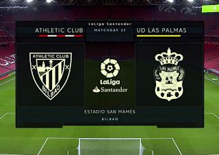 LaLiga Santander Biss Key 10 February 2018