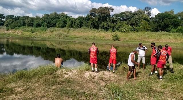 Três adolescentes morrem afogados em rio no interior do Ceará