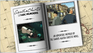 The ABC Murders android Apk
