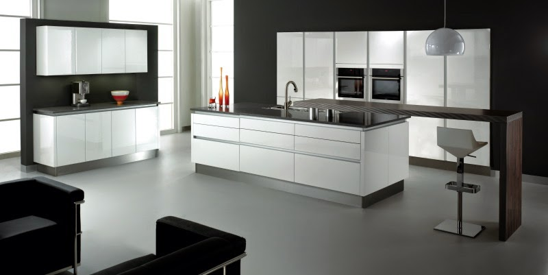 modern kitchen cabinet without handle. Prepossessing 50 Modern Kitchen Cabinet Without Handle Design