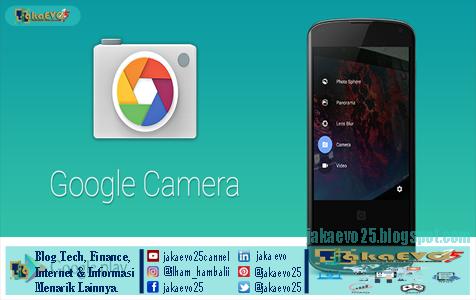 Cara enable cam2Api + Gcam Terbaru - Jakaevo25