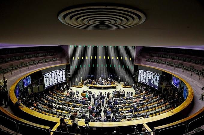 Congresso pode votar veto ao orçamento impositivo na terça-feira