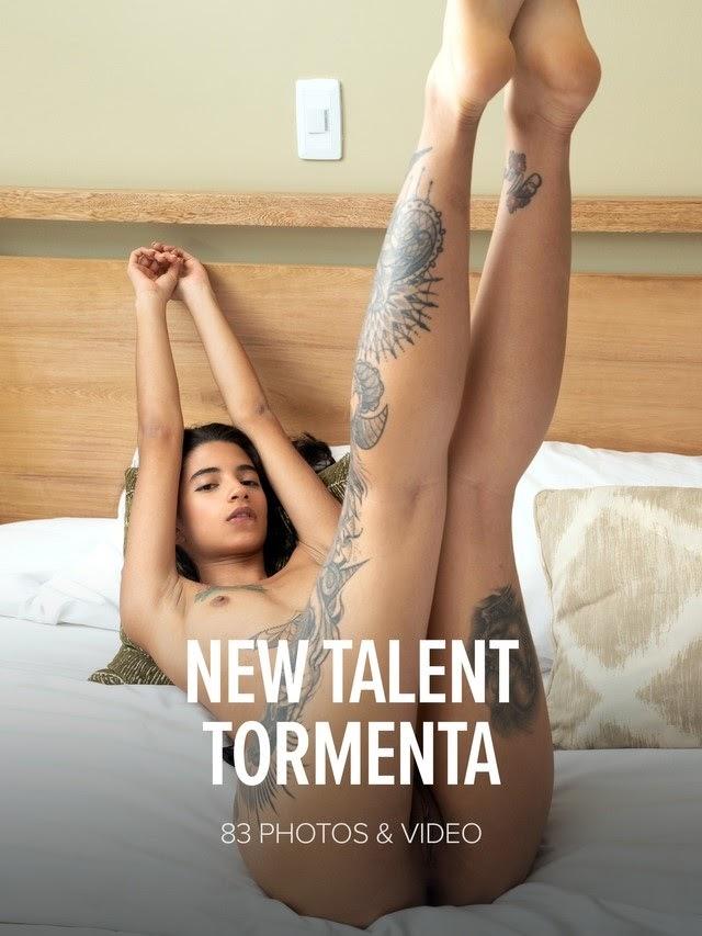 [WB4Y] New Talent Tormenta - Girlsdelta