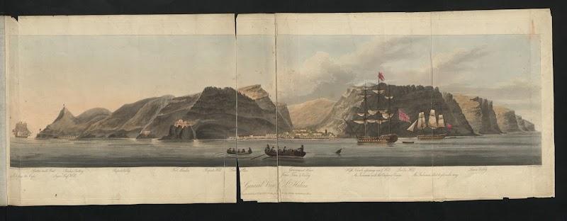 6. Остров Святой Елены – стратегически важный объект