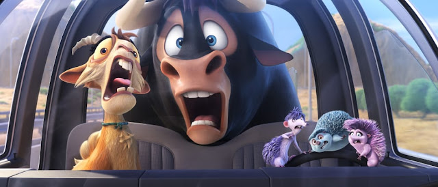 Ferdinand: Film Review