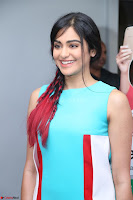 Adah Sharma Trendy Look at the Launch of OPPO New Selfie Camera F3 ~  Exclusive 090.JPG