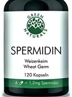 spermidina pareri forum remedii anti imbatranire