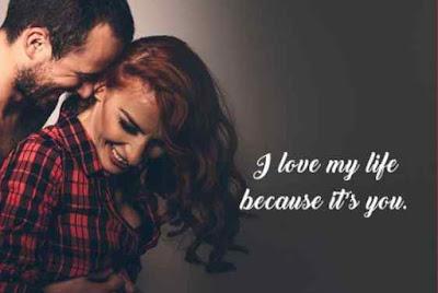 Status on Love and Life in English hindi