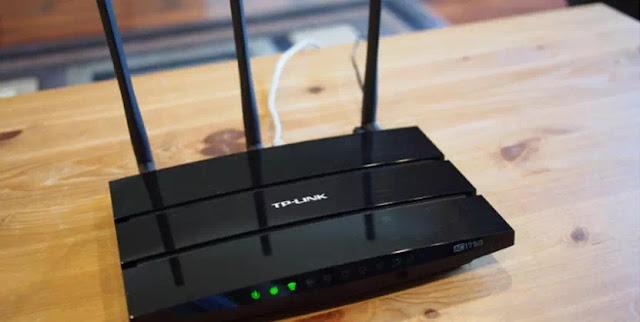aplikasi pengontrol router wifi terbaik
