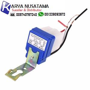 Jual Sensor On OFF Lampu Photo Cell 220V di Surabaya