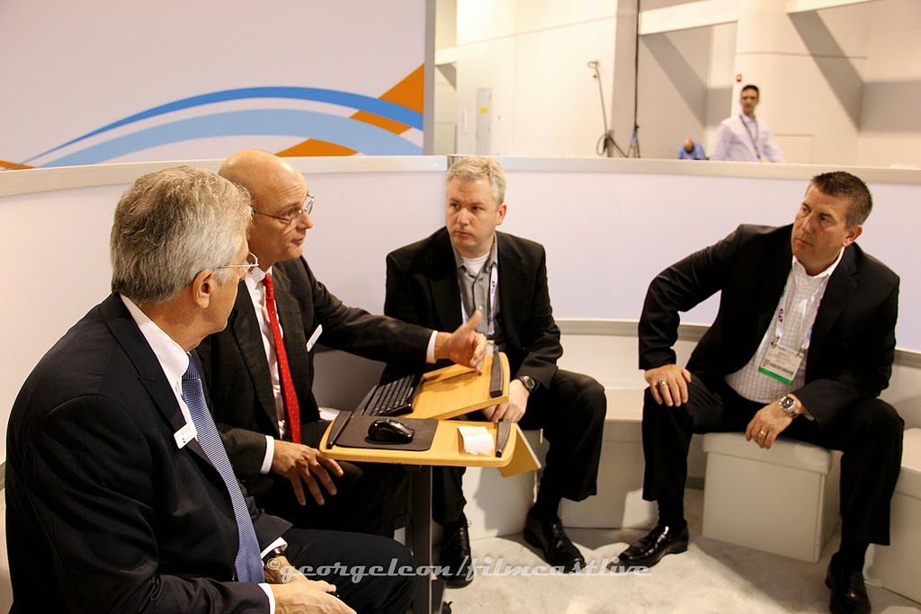 NAB Show Meeting ©george leon still & motion