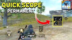 Quick Scope