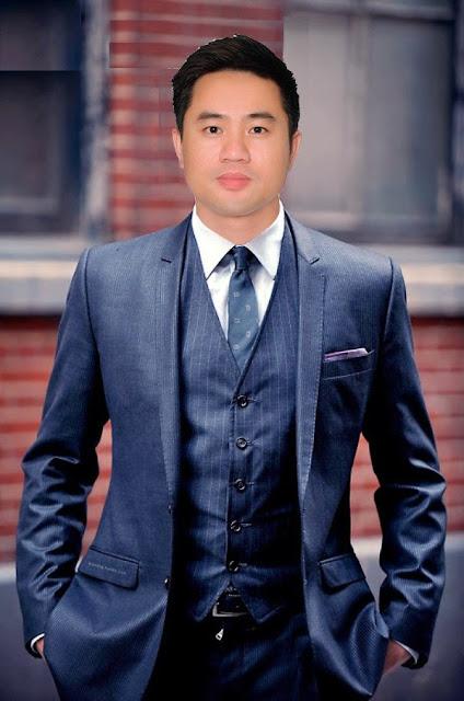 Ông Huỳnh Ngọc Châu, Tổng giám đốc Á Châu Land