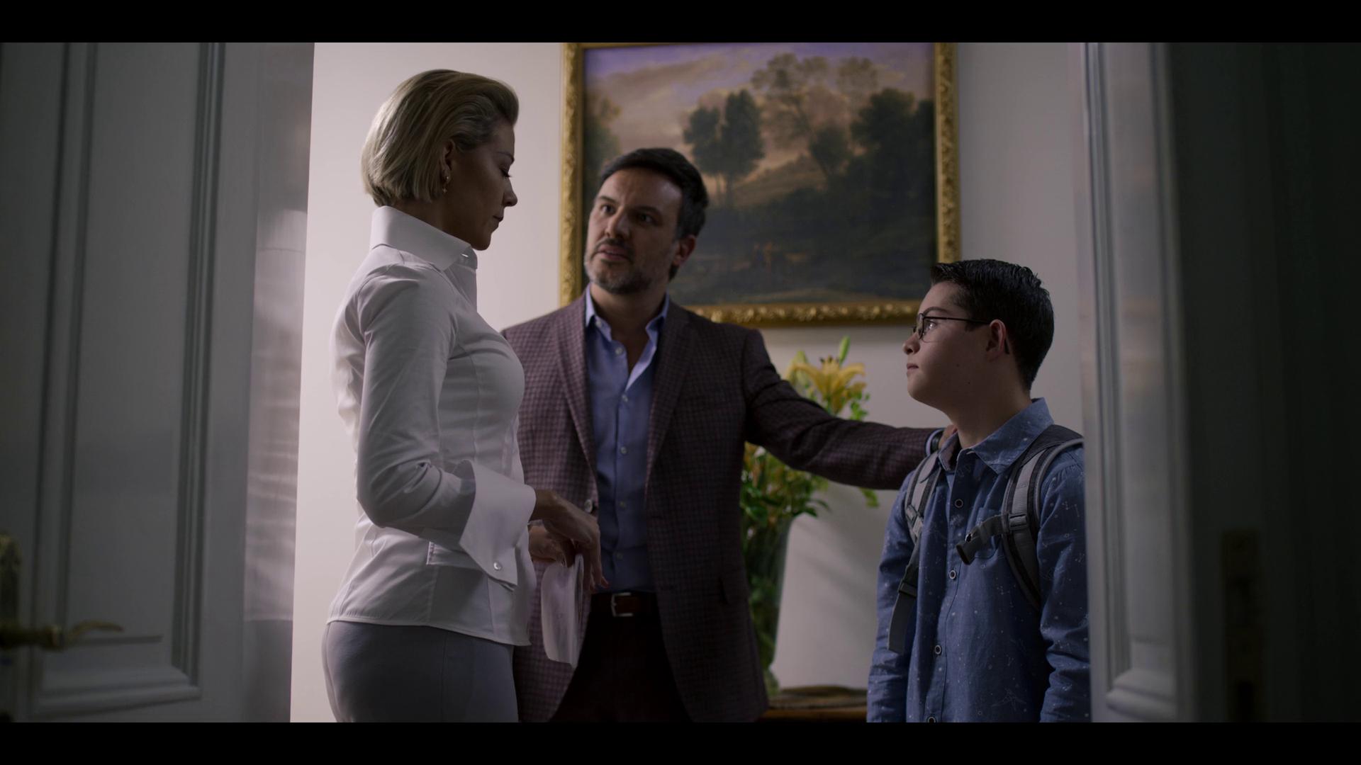 Monarca (2021) Temporada 1-2 1080p WEB-DL Latino