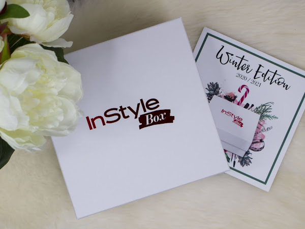 InStyle Box Winter Edition 2020/2021