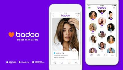Badoo Premium Una red social donde puedes conocer gente nueva. ¡Con más de 200 millones de usuarios,