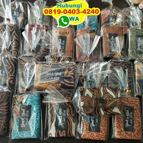 souvenir dompet batik murah surabaya 55065