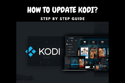 update Kodi to the latest version available for free?