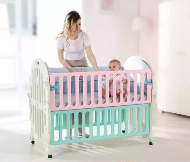 Ide Memberi Keranjang Bayi Sebagai Hadiah