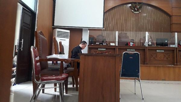Kasus Ujaran Kebencian terhadap NU, Gus Nur Dituntut Dua Tahun Penjara