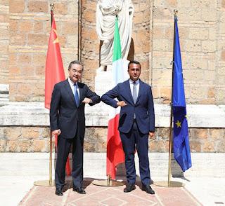 Tình hình ở Afghanistan   Trung Quốc sẽ cung cấp 200 triệu nhân dân tệ thực phẩm, nguyên liệu và thuốc men Wang Yi đưa ra sáu yêu cầu