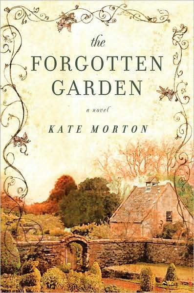 the forgotten garden kate morton ending relationship
