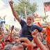 Ex-presidente Lula é libertado após 1 ano e 7 meses de prisão