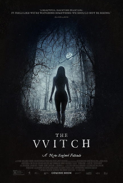 The Witch (2016) ταινιες online seires oipeirates greek subs