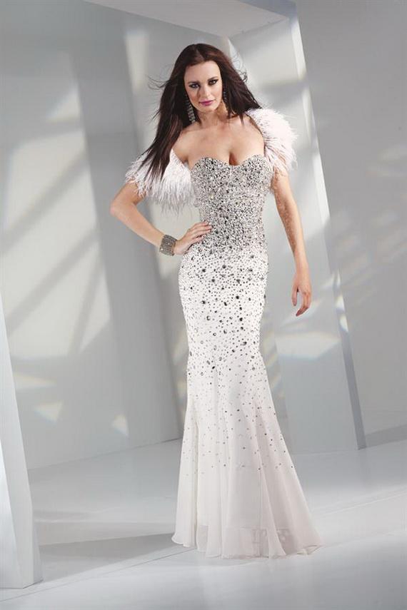 WhiteAzalea Prom Dresses: Beautiful Prom Dresses in ...