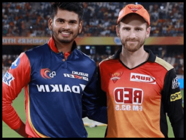 DC Vs SRH HEAD TO HEAD Matches, Results, Records, Match Highlights