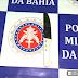 Chorrochó-BA: Homem é preso após ameaçar equipe de vigilância em barreira sanitária