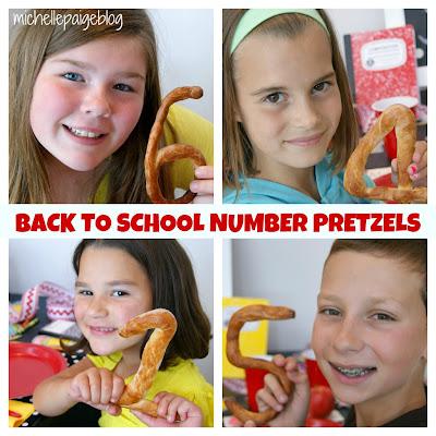 Pretzel making @michellepaigeblogs.com