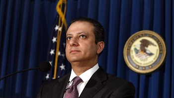 Preet Bharara Among 46 US Attorneys Asked To Quit By Trump Administration