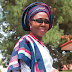 Ondo State First Lady Speaks On How SHe Survived Cancer, Says I Wiped Off My Breasts