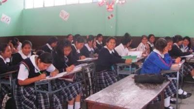 Clases escolares inician oficialmente próximo 14 de marzo