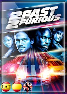 Rápidos y Furiosos 2 (2003) FULL HD 1080P LATINO/ESPAÑOL/INGLES