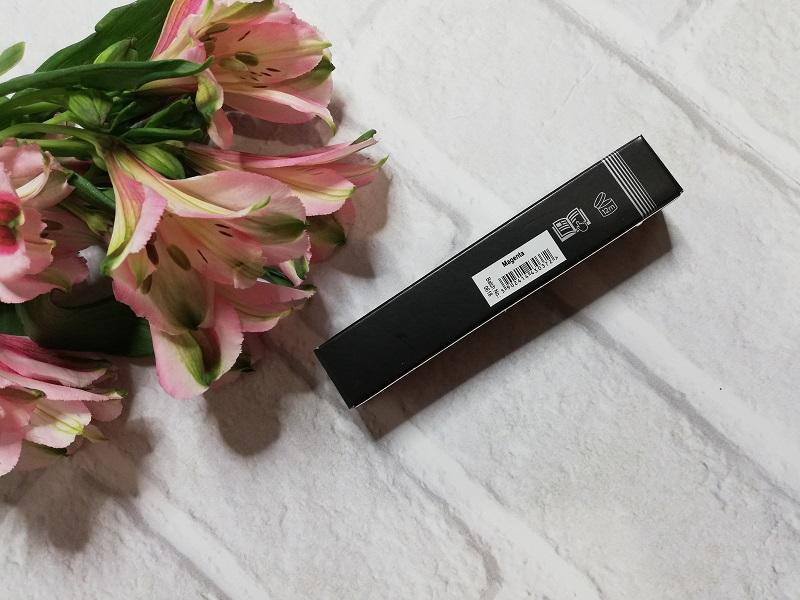 Affect Cosmetics Twist-Up Colour Lipstick Matt&Care Magenta