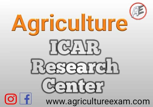 (Top)Vegetable Research Center in India(ICAR)