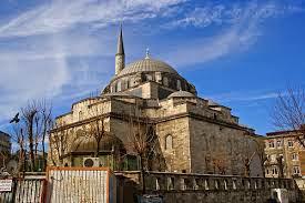 Masjid Atik Ali Paşa