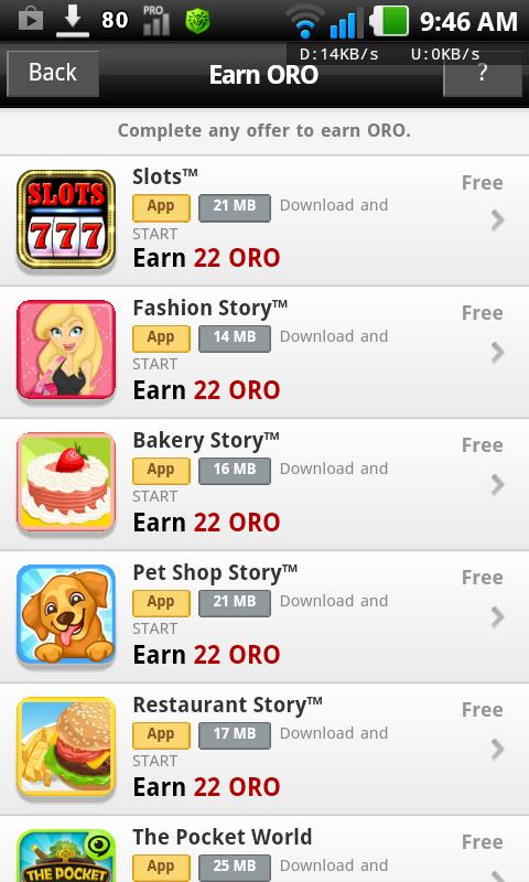 Aplikasi Android Penghasil Uang - ARINATA MMC