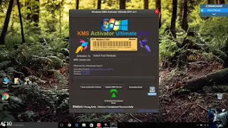 Hack Lisensi Windows 10 8 7 Cracker
