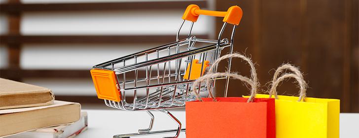 Reduce abandoned carts