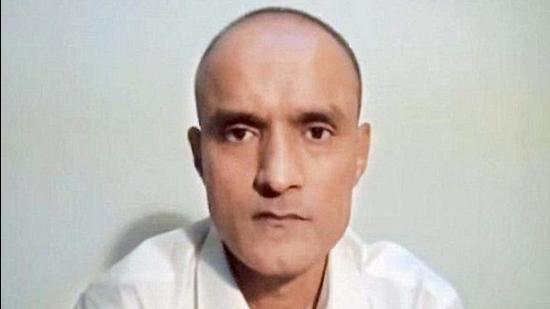 Kulbhushan Jadhav File Photo