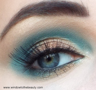 Nabla secret makeup tutorial
