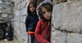 Palestine | Anak2 kita sepatutnya diajar begini