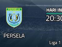 Streaming Persela Lamongan vs Sriwijaya FC, 1 Juni 2017