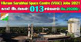 VSSC Recruitment 2021 13 Fireman-A Posts